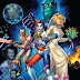 Comic-book : Harley Quinn & Power Girl