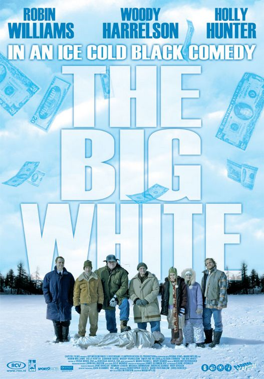 THE BIG WHITE | VALENCIA ADICCIONES