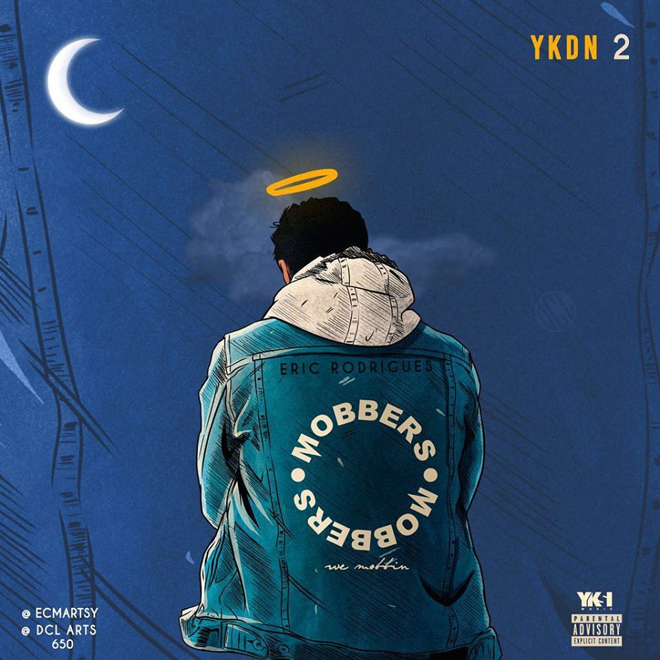 Eric Rodrigues - YKDN 2 (Mixtape) [Download]