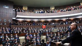 Ο Ερντογάν στην υπόθεση των στρατιωτών δρα ως τυχοδιώκτης και αδίστακτος κακοποιός