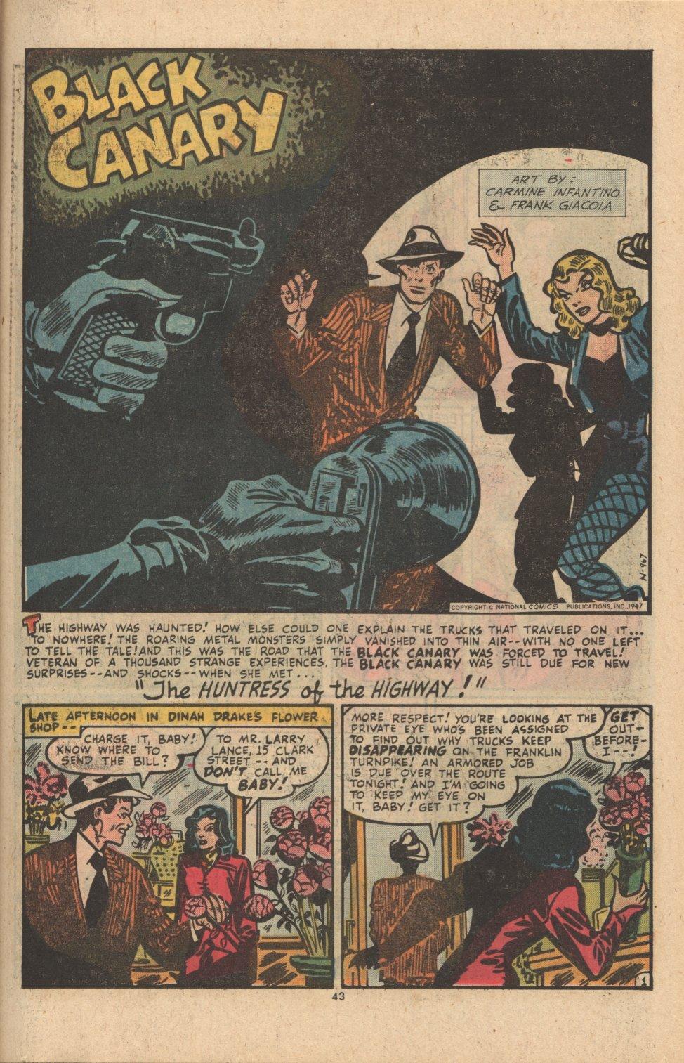 Detective Comics (1937) 442 Page 42