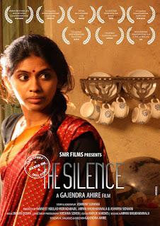 The Silence 2017 Hindi 720p WEB-DL 750MB