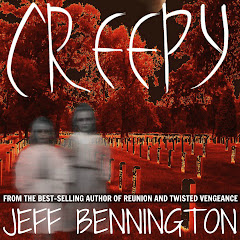 Listen to CREEPY with Audible, Amazon or iTunes.