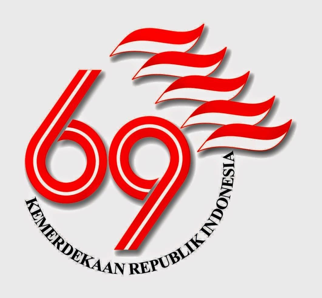 HUT Kemerdekaan RI 69 8 Gmb Gambar DP Meme