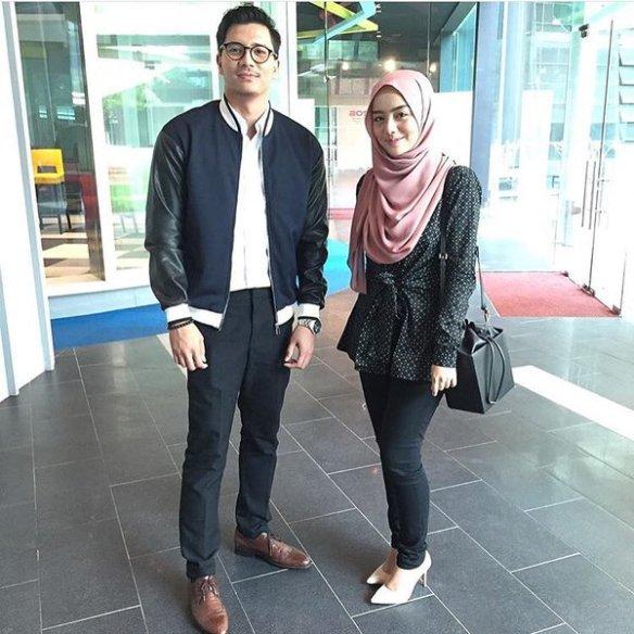 Mira Filzah Punca Fattah Amin, Sherry Ibrahim Putus Cinta?