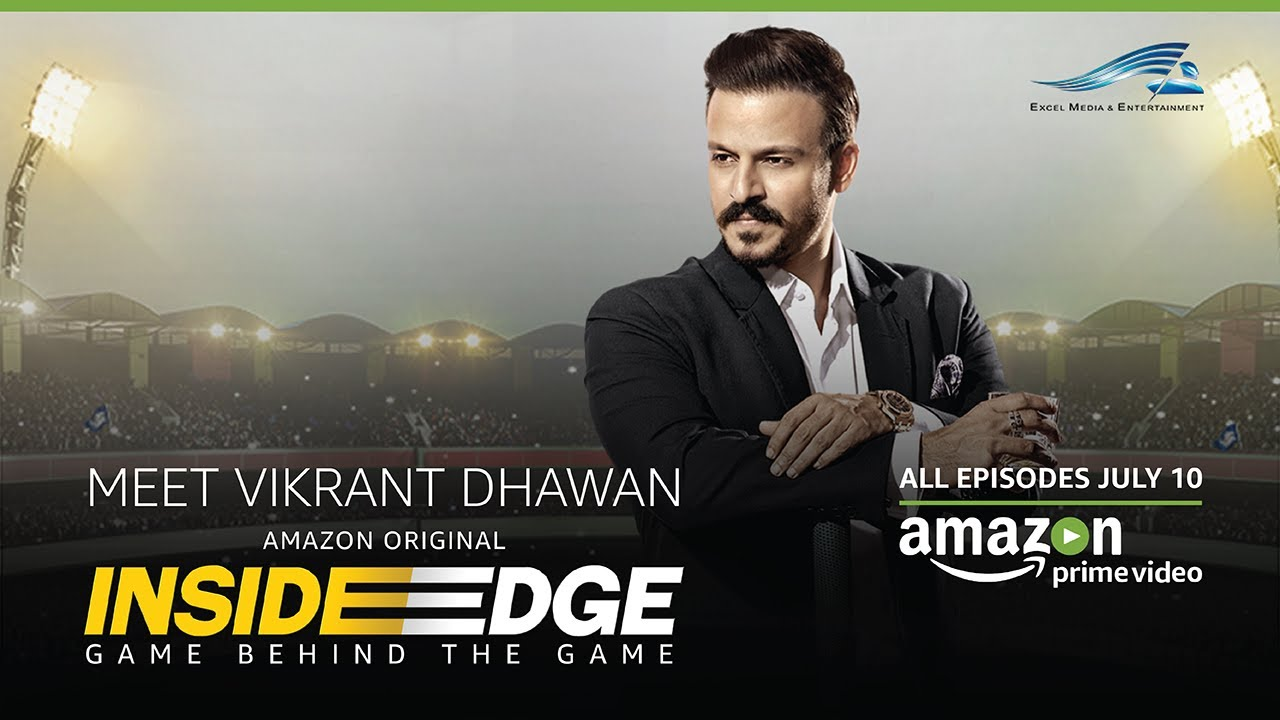 Inside Edge 2017 Complete Season 1 Download Free MKV MP4 480p & 720p Torrent Download Watch Online Free Full HD