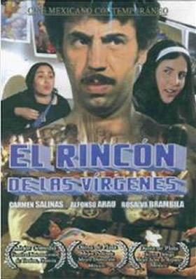 EL RINCÓN DE LAS VÍRGENES (1972) Ver Online - Español latino