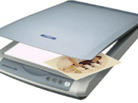 Epson Perfection 1270 Scanner Driver Download
