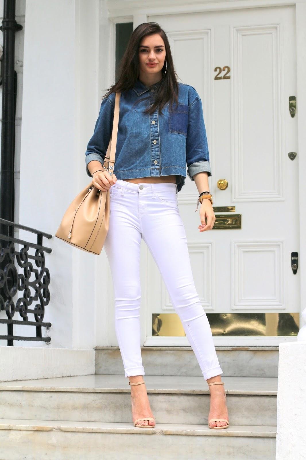 peexo style blogger summer