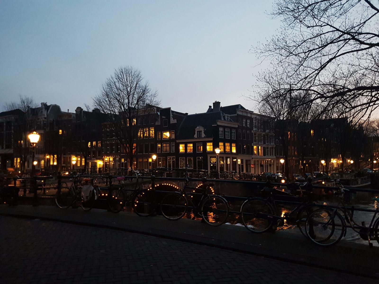 Nine Streets Jordaan Amsterdam