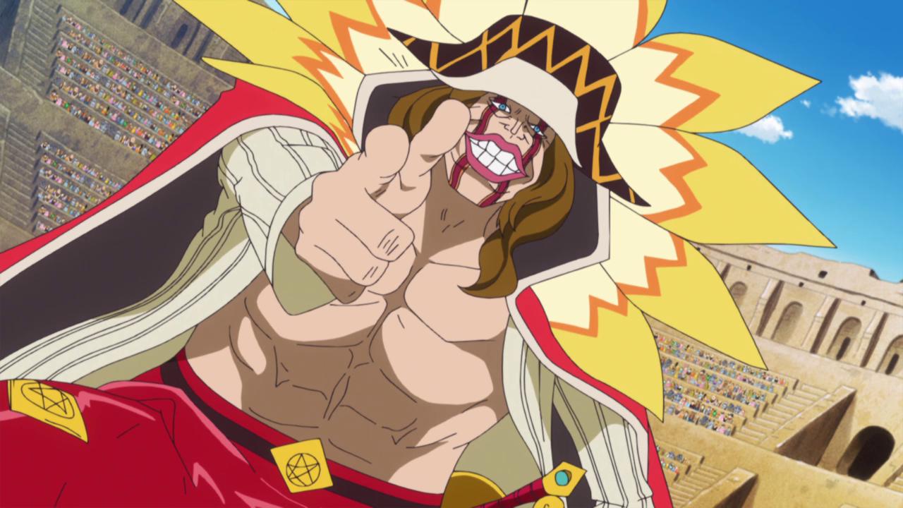 JOUSeries: One Piece 668: Duro como el diamante