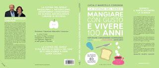 LA CUCINA DEL SENZA®. MANGIARE CON GUSTO E VIVERE 100 ANNI