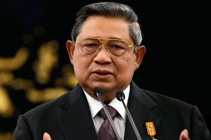 Presiden Susilo Bambang Yudhoyono Tetapkan Pemilu 9 April Hari Libur Nasional