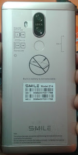 Smile z14 firmware 100% tested without password