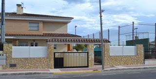 Chalet pareado en venta Benicasim gran av