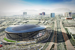 Oakland Raiders - UNLV Draft Las Vegas Stadium Joint Use Agreement Lacks Racial, Sexual Discrimination Prohibition Clause