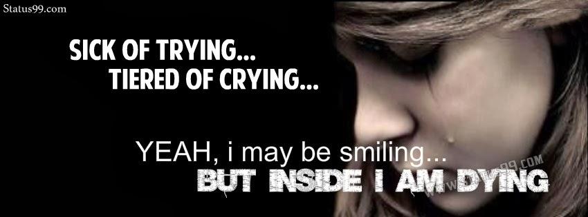 Broken Heart Girl Crying Wallpaper Broken Heart Cover Photos I M So Lonely