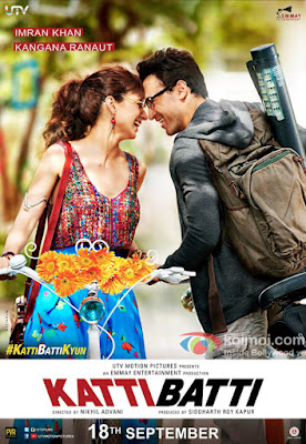 Katti Batti (2015) Watch full hindi movie