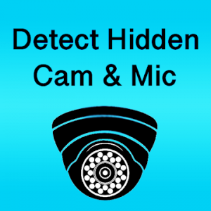 Hidden Camera Detector – Detect Hidden Cameras v1.0 [ad-free] APK