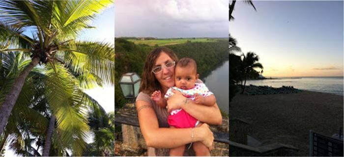 Le palme di Bayahibe - Mamme in viaggio