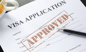 Apply United States Visa Form. Fill  & Book Ds160 Appointment form Nigerian
