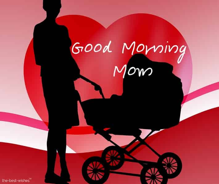 good morning mother pics