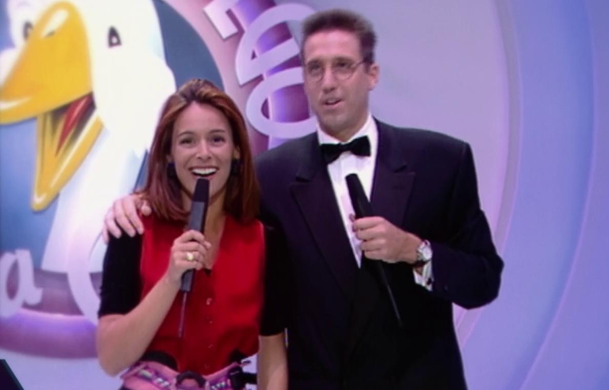 Reivindicando A Los Pioneros Televisivos 25 Anos De Antena 3 El