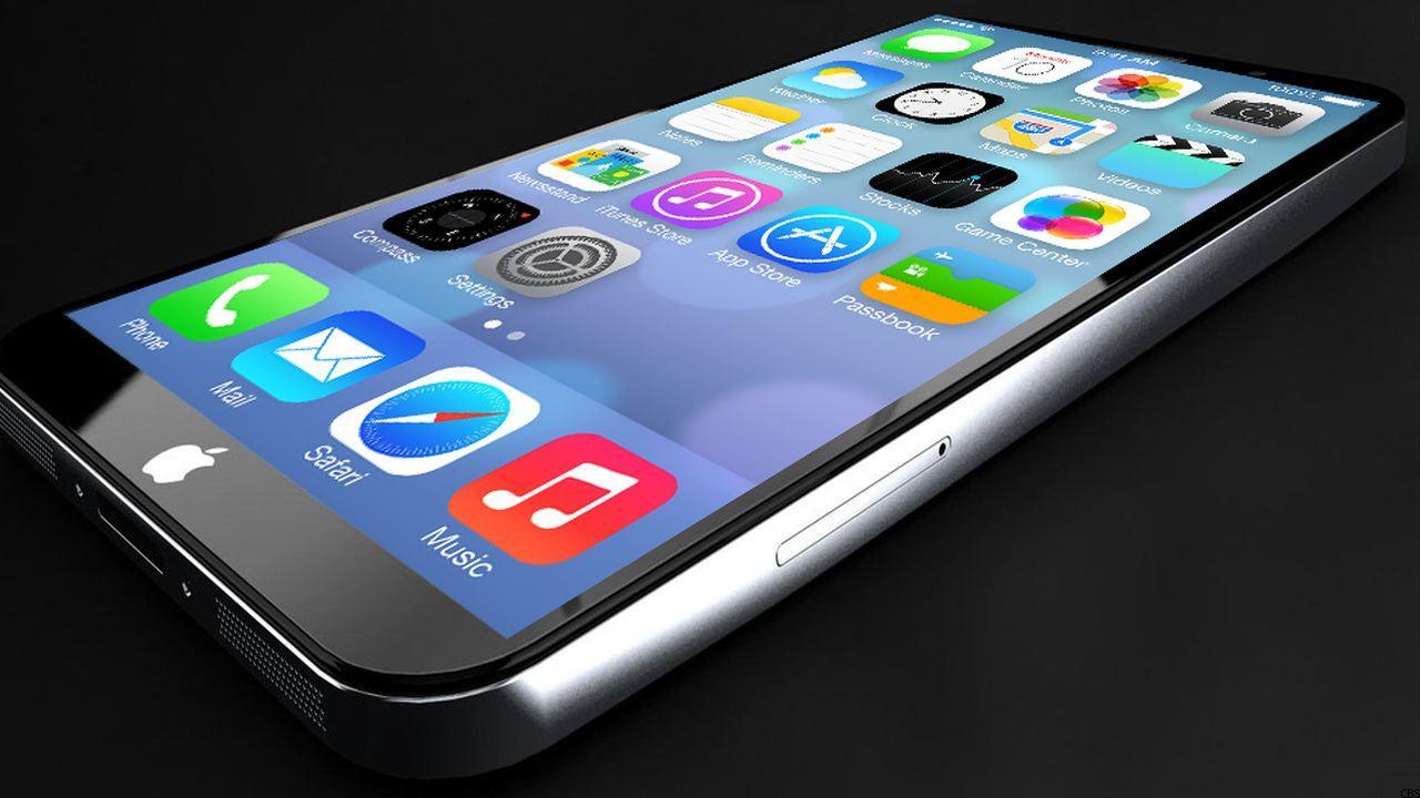 Ini Video Ketika Pemuda Rusia Lakukan Drop Test 'iPhone 6'