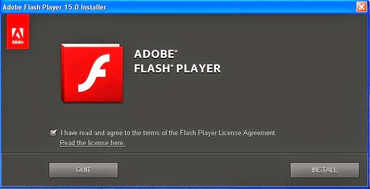 Free Download Flash Player Offline Installer Terbaru 2017 for Mozilla Firefox