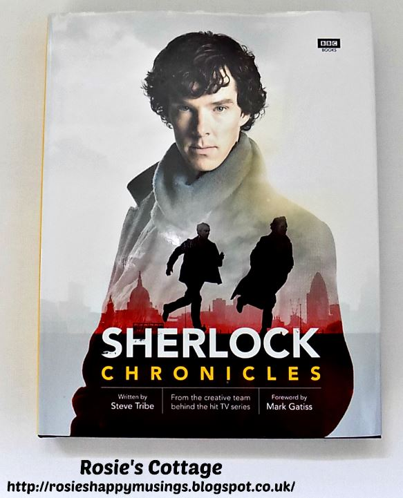 Sherlock Chronicles