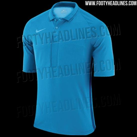 Nike 2018-2020 Premier League Referee Kits Leaked - Footy Headlines