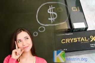 harga crystal x asli dan palsu berapa, 2015, 2016, 2017, bahaya bila lebh murah dari asli