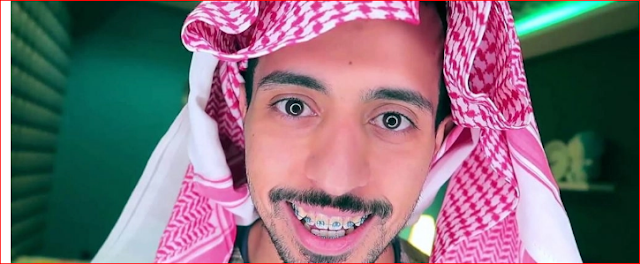 من هو سويمي أبو صندح ويكيبيديا - السيرة الذاتية للشاب سامي الجرواني