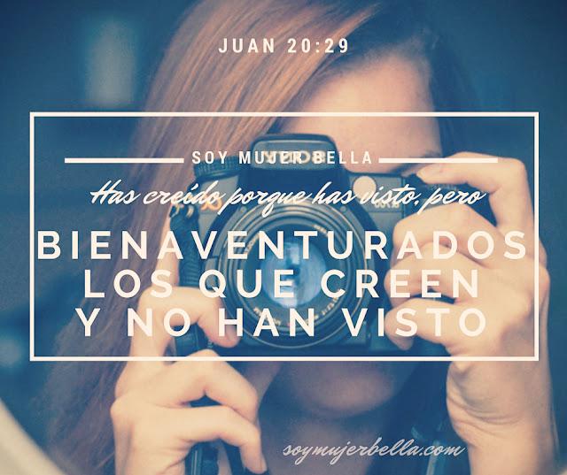 creer y confiar en Dios imágenes con frases bíblicas