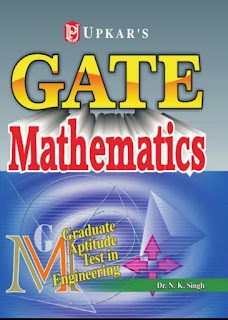 DOWNLOAD GATE MATHEMATICS [UPKAR PRAKASHAN]