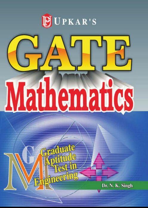 [PDF] GATE Mathematics Upkar Prakashan