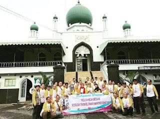 Sejarah Masjid Syuhada Kotabaru, Gondokusuman Yogyakarta