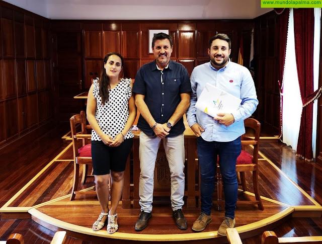 CC en Garafía reclama participación en la toma de decisiones contra el Covid-19 reactivando los órganos colegiados municipales