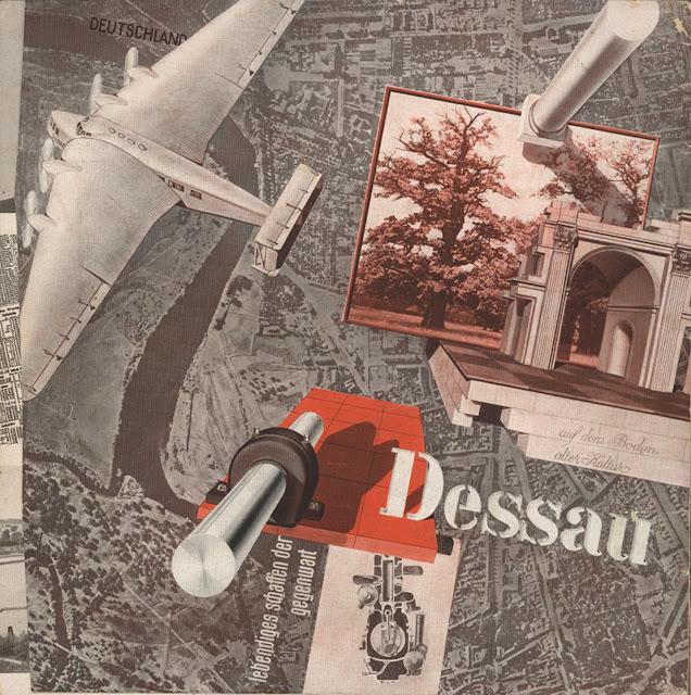 O ilustre desconhecido membro da Bauhaus