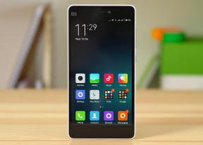 Harga HP Xiaomi Mi4i