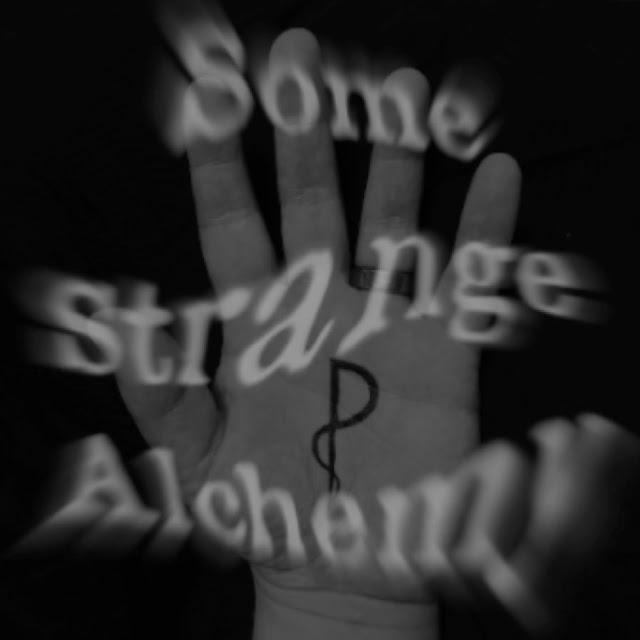 Plasticstatic - Some Strange Alchemy (2017)