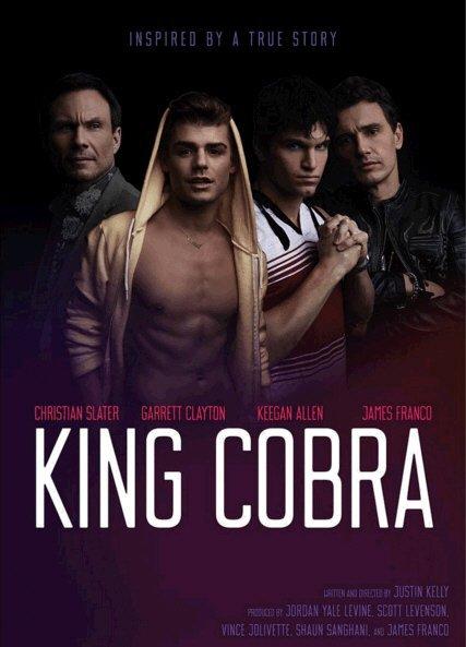King Cobra (2016) tainies online oipeirates