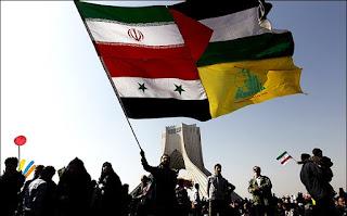 Iran dan Syiah Hizbullah Bergabung Kerahkan Pasukan di Sepanjang Perbatasan Dataran Tinggi Golan
