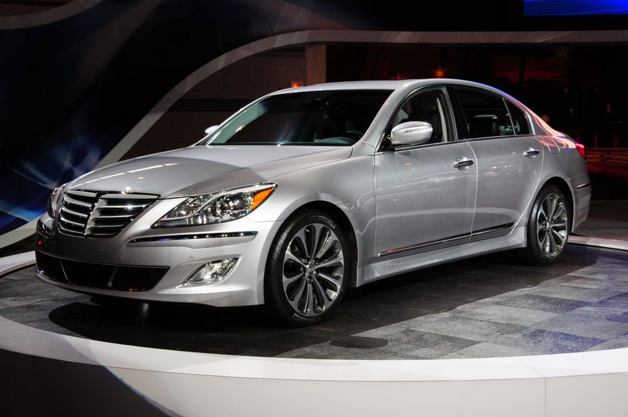 2015 Hyundai Genesis Cars Prices, Specs  2017  2018 Cars Pictures