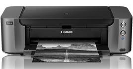 Canon PIXMA PRO-10 Driver Download