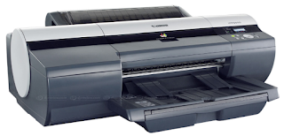 Canon imagePROGRAF iPF5000 Driver Download
