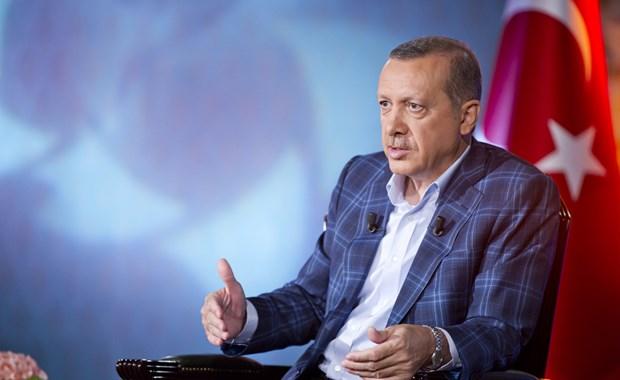 """Το """"δώρο από το Θεό"""" της Τουρκίας"""
