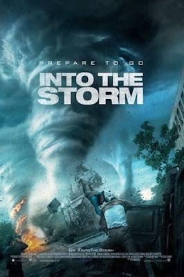 بوستر فيلم Into the Storm