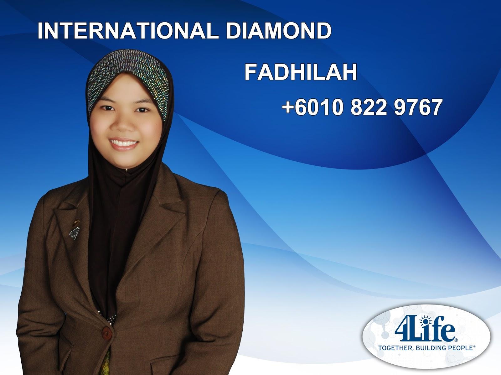 foto Fadhilah - 4Life Group