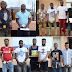 EFCC arrests 16 Yahoo boys in separate raids [PHOTOS]